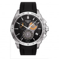 Tissot Veloci-T Chronograph