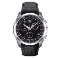 Tissot Couturier GMT