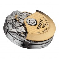Tissot T-Lord Automatic Chronograph Valjoux