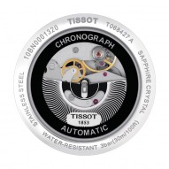Tissot Carson Automatic Chronograph