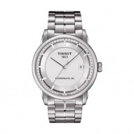 Tissot Luxury Zermatt Lady