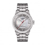 Tissot Luxury Powermatic 80 Asian Games Lady