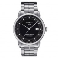 Tissot Luxury Powermatic 80 COSC