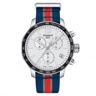 Tissot Quickster Chronograph NBA New Orleans Pelicans
