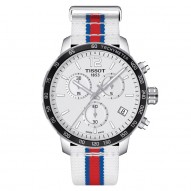 Tissot Quickster Chronograph NBA Los Angeles Clippers