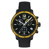 Tissot Quickster Chronograph Football