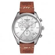 Tissot PR 100 Chronograph Fete Lutte Suisse