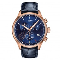 Tissot Chrono XL Rugby Romania 2019 Limited Edition