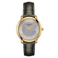 Tissot Sculpture Line Lady 18K Gold