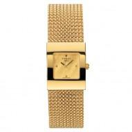 Tissot Bellflower Lady 18K Gold