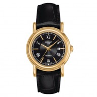 Tissot Carson Automatic Lady 18K Gold