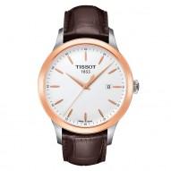 Tissot Classic Gent 18K Gold