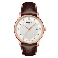 Tissot Rose Dream 18K Gold