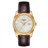 Tissot Vintage Lady 18K Gold