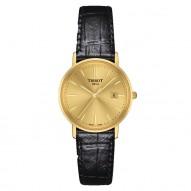 Tissot Goldrun Sapphire Lady 18K Gold