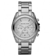 Michael Kors Silver Stainless Steel Michael Kors Watch MK5165