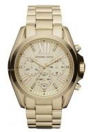 Michael Kors Rose Golden Chronograph Watch MK5605