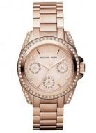 Rose Golden Michael Kors Watch MK5613