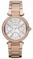 Michael Kors Rose Golden Multi-Function Watch MK5616
