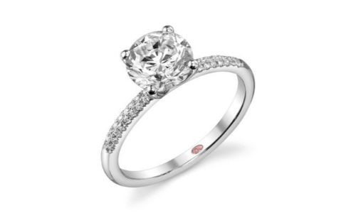 Demarco Engagement Rings