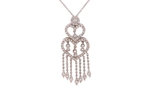 Estate Necklace & pendants